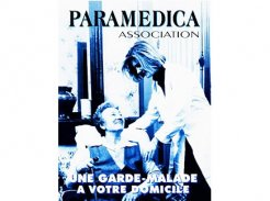Paramedica Association - 75017 - Paris 17