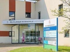 Polyclinique De Deauville LNA Santé - 14113 - Cricqueboeuf