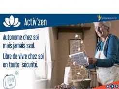 Présence Verte Haute-Normandie - 27000 - Évreux