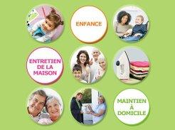 Présence Verte Services - 34967 - Montpellier