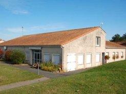 Résidence Autonomie Soleil - EHPA - Foyer-Logement - CCAS de Saintes - 17100 - Saintes