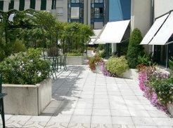 Résidence avec Services l'Orangerie - 37000 - Tours