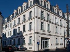 Résidence avec Services pour retraités actifs Le Bourg Neuf - 41000 - Blois
