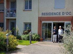 Résidence Autonomie - 31170 - Tournefeuille - Résidence d'Oc