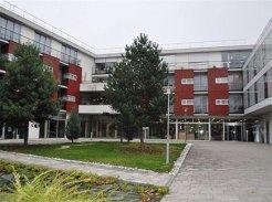 Résidence de la Cité Verte - Groupe ABCD - 94370 - Sucy-en-Brie
