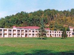 Etablissement d'Hébergement pour Personnes Agées Dépendantes - 09230 - Sainte-Croix-Volvestre - Résidence de la Vallée du Volp EHPAD