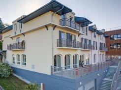 Etablissement d'Hébergement pour Personnes Agées Dépendantes - 74500 - Évian-les-Bains - Résidence des Sources LNA Santé