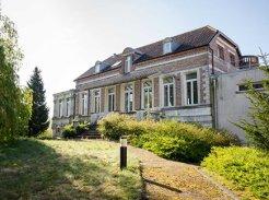 Résidence du Château (Fondation Partage et Vie) - 59176 - Écaillon