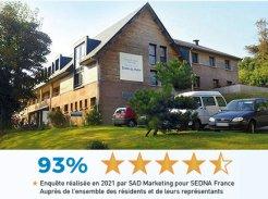 Résidence Etoile du Matin - 76790 - Étretat