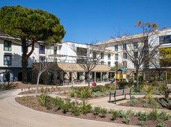 Etablissement d'Hébergement pour Personnes Agées Dépendantes - 13500 - Martigues - Résidence Le Mas de la Côte Bleue LNA Santé