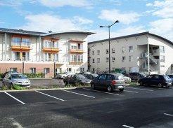 Résidence Les 3 Chênes EHPAD Association Temps de Vie - 02100 - Saint-Quentin