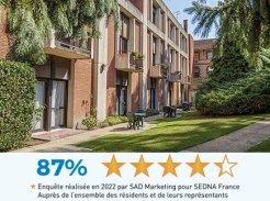 Résidence Les Jardins de Sedna - 77210 - Avon