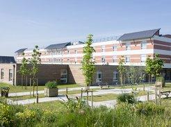 Résidence Les Jardins de Théodore (Fondation Partage et Vie) - 59552 - Lambres-lez-Douai