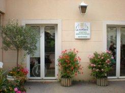 Résidence pour personnes âgées La Cerisaie - 93220 - Gagny
