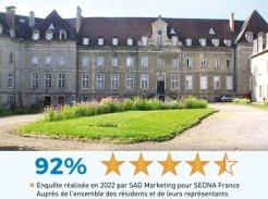 Résidence Saint-Antoine - 71400 - Autun