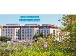 Résidence Senior Centre Ville Bleu Castillet - 66000 - Perpignan