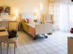 Maison de Retraite Médicalisée - 06400 - Cannes - Résidence Seren Résidence Médicalisée
