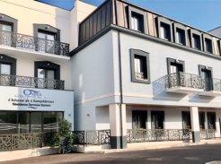 Résidences avec Services - 91250 - Saintry-sur-Seine - Résidence Services Le Château de Champlâtreux