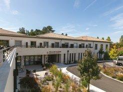 Etablissement d'Hébergement pour Personnes Agées Dépendantes - 33360 - Latresne - Résidence Villa de Valrose LNA Santé