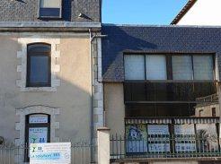 SADPAH - Service d'Aide à Domicile aux Personnes Agées et/ou Handicapées - 87500 - Saint-Yrieix-la-Perche