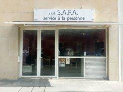 SAFA Services et Aides aux Familles Azuréennes - 06300 - Nice