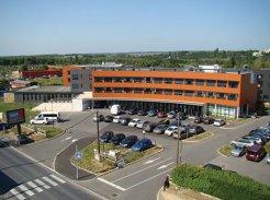 Service d'Accompagnement Médico Social pour Adultes Handicapés - 08000 - Charleville-Mézières - SAMSAH - SAVS La Passerelle