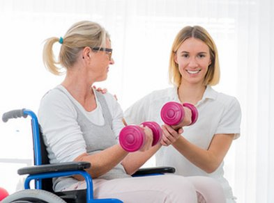 SAMSAH (Service d'Accompagnement Médico-Social pour Adultes Handicapés) de l'Association de Maintien et de Soins à Domicile de la Haute Gironde (AMSADHG) - 33920 - Saint-Savin
