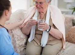 Seniors Services - 91350 - Grigny