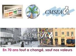 SERAD Service Educatif Renforcé A Domicile Les 5 Chemins - 57050 - Longeville-lès-Metz