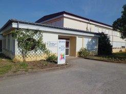 Service pour enfants polyhandicapés Les Cyclades - 52000 - Chaumont