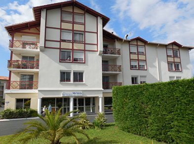 SNC Belle Fontaine - 64600 - Anglet