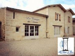 SPASAD Le Temps de Vivre - SSIAD et SAAD - 33450 - Saint-Loubès