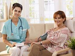 Services de Soins A Domicile - 66000 - Perpignan - SSIAD Association Présence Infirmière 66