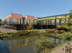 Centre de Rééducation Professionnelle - 54042 - Nancy - Unité d'évaluation, de réentraînement et d'orientation socio-professionnelle de Nancy - UEROS