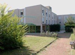 USLD Les Althéas (Groupe ACPPA) - 69120 - Vaulx-en-Velin