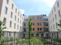 Etablissement d'Hébergement pour Personnes Agées Dépendantes - 94510 - La Queue-en-Brie - Villa Caudacienne LNA Santé