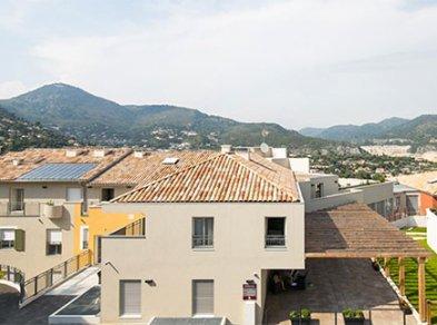 Villa de Falicon LNA Santé - 06100 - Nice
